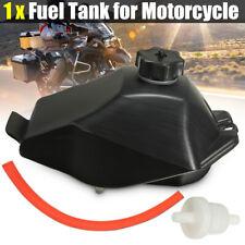 Gas Petrol Fuel Tank & Cap Pipe Hose Filter For Mini Moto ATV Quad Bike Go