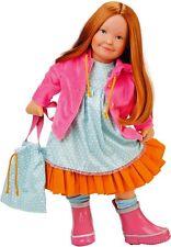 Kathe Kruse Lolle Doll Annabelle