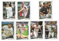 Rookie Not Autographed Team Set Sports Trading Cards & Accessories