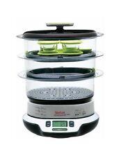 NEW Tefal Vita Cuisine Compact Steamer VS4003