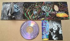 SOPHIE B. HAWKINS Tongues and tails RARE PACK ADVNCE PROMO DJ CD w/ SEXY PHOTO B