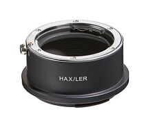 NOVOFLEX Adaptor HAX/LER Leica-R Lenses TO Hasselblad X1D-Cameras