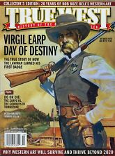 True West  October 2020  Virgil Earp