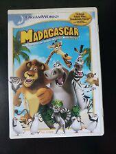 Madagascar (DVD, 2005, Full Frame)