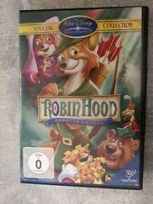 DVD Kinder Robin Hood - Sammler Edition (2007), Zeichentrick