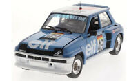Solido 1:18 1981 Renault 5 Turbo #49 Euro Cup W. Rohrl PRE-ORDER ONLY MIB