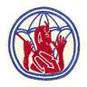 U.S. WWII 504th Parachute Infantry Regiment Patch - Devils in Baggy Pants