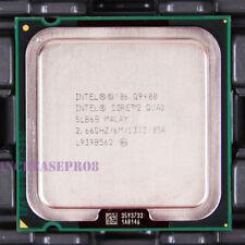 Intel Core 2 Quad Q9400 SLB6B CPU Processor 1333 MHz 2.66 GHz LGA 775/Socket T
