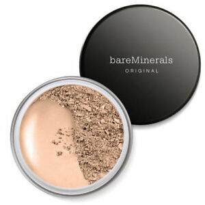 Bare Minerals Bareminerals Foundation - spf 15 - Various Shades