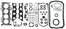01-05 Honda Civic Vtec EX HX 1.7L D17A2 1.7 SOHC Full Gasket Set *GRAPHITE*