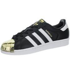 Damen Sneaker Superstar Mit Flach KaufenEbay Günstig Adidas mn8vN0Ow