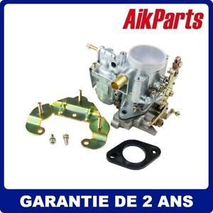 Carburateur pour RENAULT R4 GTL 1961-1992