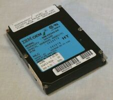 IBM H2344-A4 IDE 344MB 17mm 2.5in Hard Drive 06G6579 IBM Laptop D60678 Thinkpad