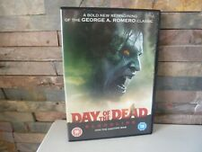 new/sealed DAY OF THE DEAD : BLOODLINE DVD (UK) FAST/FREE POSTING.