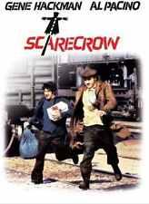 Scarecrow DVD (1973) - Gene Hackman, Al Pacino, Jerry Schatzberg, Eileen Brennan