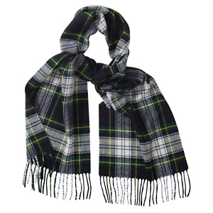 Alan Paine Cashmere / Wool Scarf Various Colours