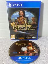 PS4 Bard's Tale Remastered And Resnarkled PAL Release Region Free PlayStation 4