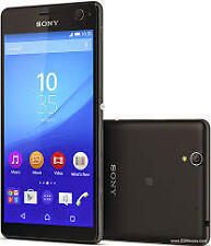 Used Sony Xperia C4 Dual Sim 4G 13MP 2GB 4G Dual Sim 6 Months Sony India Waranty