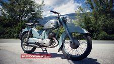 Puch 150 TL Oldtimer Motorrad Klassiker 1953 mit österreichischen Papieren
