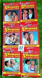 30 Adelsromane Schicksalsromane Schlossromane Nr.11