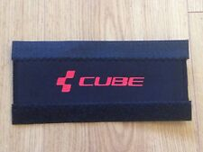NEOPRENE BICYCLE ACCESSORIES BIKE CHAIN STAY FRAME PROTECTOR FOR CUBE