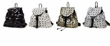 Bao Bao inspired Backpack Issey Miyake Triangular bag White Glacier Fashion Bag
