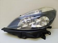 Renault Clio III 2007 Left front Front headlight headlamp 8200689297 KAD4191