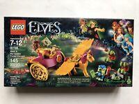 LEGO Elves Azari & the Goblin Forest Escape 41186 - New Sealed