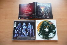 @ CD METALIUM - STATE OF TRIUMPH / MASSACRE RECORDS 2000 / POWER METAL GERMANY