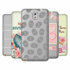CUSTOM CUSTOMIZED PERSONALIZED BABY CASES GEL CASE FOR SAMSUNG PHONES 2