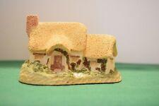 "David Winter ""Rose Cottage"" In excellent condition, in original box."