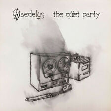 Daedelus : The Quiet Party (Plug Research CD)
