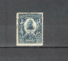 T307 - HAITI 1904 - MAZZETTA DI 10 INDIPENDENZA - VEDI FOTO