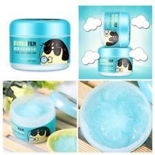 Face Sleeping Mask Night Cream Beauty Hydrating Bubble Facial Sleep Mask Pop