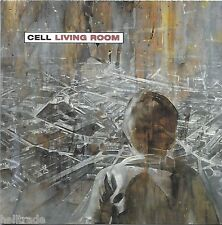 CELL / LIVING ROOM - CD