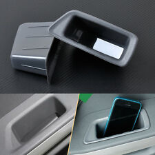 Front Door Armrest Storage Box Holder Container for Ford Ecosport 2013 2014 2015