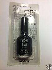 Revlon Street Wear Nail Polish ( ELF #38 ) 0.5 oz NEW.