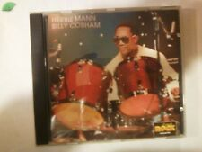 MANN HERBIE COBHAM BILLY - (IL GRANDE ROCK DE AGOSTINI) -  CD  USATO