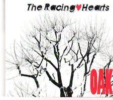 (DN625) The Racing Love Hearts, Oak - 2012 DJ CD