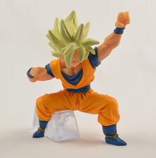 Dragonball Z Kai 21 HG Gashapon Figure  -  Super Saiyan Son Goku  US SELLER  NEW