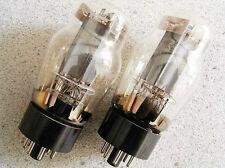 2PCS Shuguang 6P3P-J Vacuum Tubes Instead of EL34 6L6GC NOS