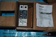 Siemens NGG2B015L Molded Circuit Breaker Interruptor NGG 2P 15A 25kA/480V New