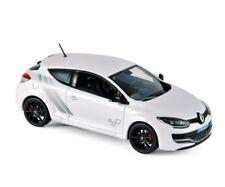 NOREV 517704 - Renault Megane RS Trophy 2014 Pearl White  1/43