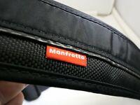 """Bogen Manfrotto Shoulder Neck Strap Genuine 2"""" wide for Tripod case"""