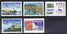 Ned. Antillen postfris 1999 MNH 1258-1262 - Historie van Curacao