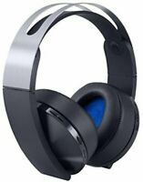Sony PlayStation Platinum Wireless Headset 7.1 Surround Sound PS4