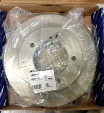 NEW Suzuki Grand Vitara Front Brake Discs by Atec