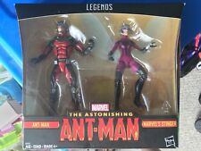 """Marvel Legends Ant-Man and Stinger 6"""" Action Figure 2 Pack Toys R Us Exclusive"""