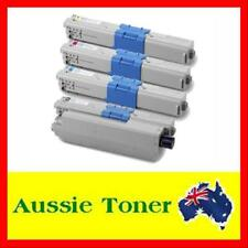 4x C332 MC363 Toner Cartridge for OKI C332dn MC363dn 332 363 C332 MC363 Printer