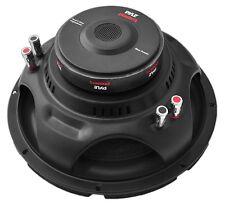 PYLE Huge 8 In. 800 Watt Car Audio Pro Bass SubWoofer Power Dual Voice Speaker